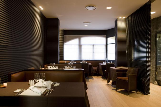 Bel etage, Knokke, Restaurant