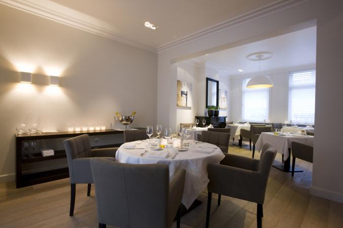 Boury, Restaurant, Roeselare