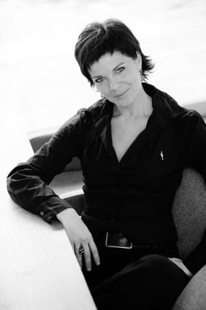 Grégoire De Poorter - grevision - Geena Lisa