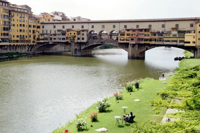 Grégoire De Poorter - grevision - Italy - Florence